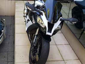 Kawasaki Zx10r - Boa Quilometragem - Revisões Ok