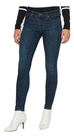 Jeans Dama Leggings Pantalón Mezclilla Mujer 647237 Gap