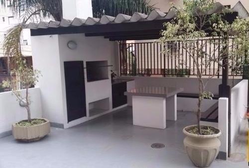 Apartamento Bom Fim Porto Alegre. - 5237