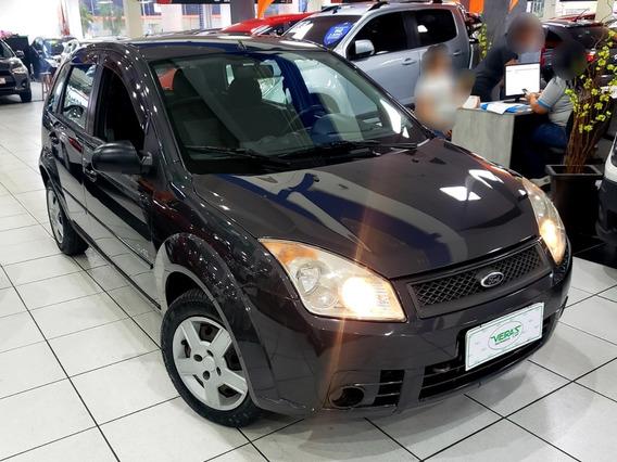 Ford Fiesta 2009 1.6 Flex Completo