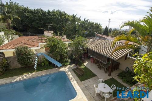 Sobrado - Cidade Jardim  - Sp - 619285