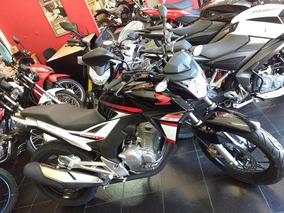Honda Twister 250 Okm Permuto Financio Dbm Motos