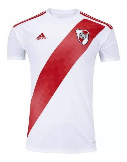 Camisa River Plate 2019/2020 Oficial Pronta Entrega