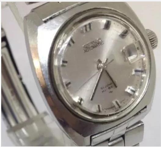 Relógio De Pulso Seiko Feminino T10478 Webclock