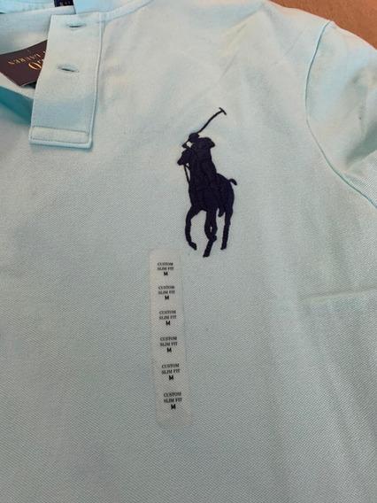 Playera Polo Ralph Lauren !nueva!