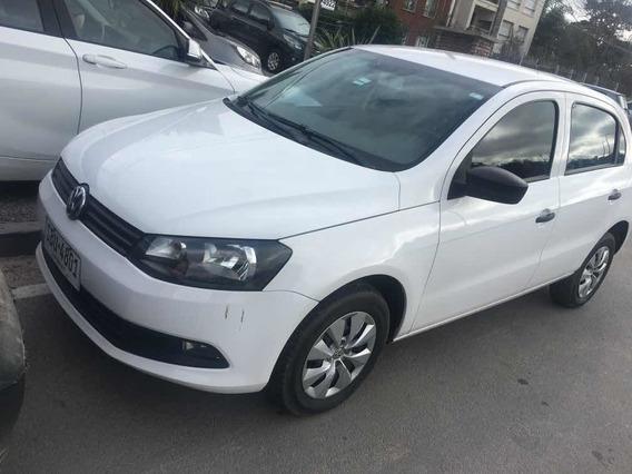 Volkswagen Gol 1.6 Serie 101cv 2014