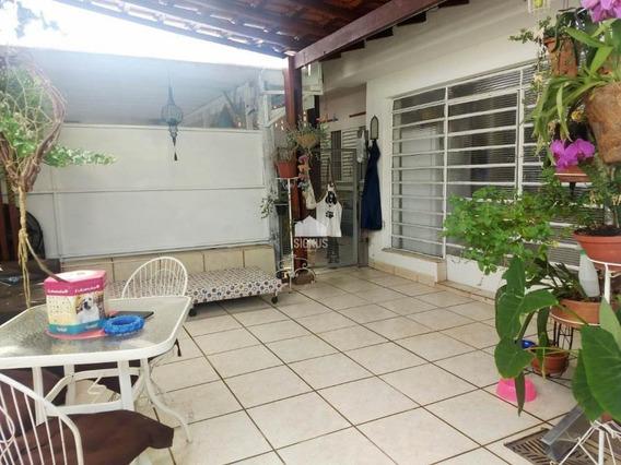 Casa Térrea À Venda Próximo À Lagoa Do Taquaral! - Ca49329