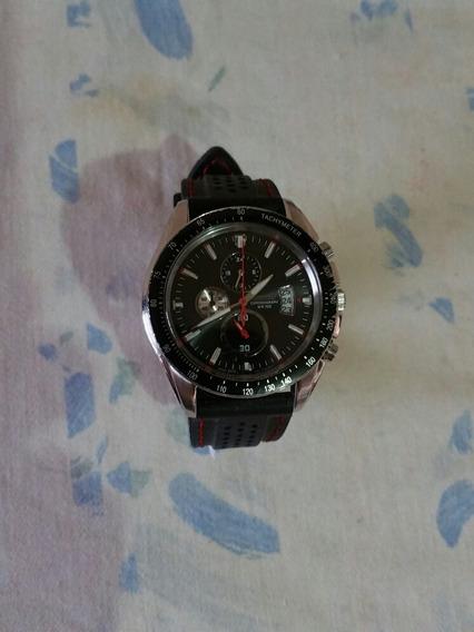 Reloj Citizen Cronómetro,100 Mts A Toda Prueba...