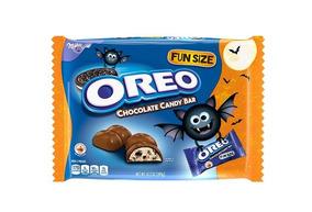 Oreo Barra Chocolate Con Caramelo 289g / Somos Tienda
