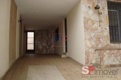 Imagem 1 de 11 de Ref 8483- Casa Térrea Para Venda No Bairro Vila Leopoldina, 2 Dorm, 3 Vagas, 154 M - 8483