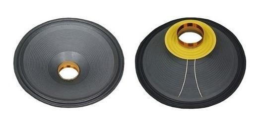 Reparo Mg 10 400 8 Ohms Oversound Original 8 Ohms
