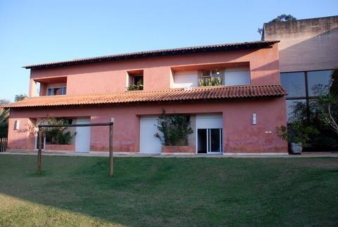 Chácara Residencial À Venda, Pitas, Cotia. - Ch0004