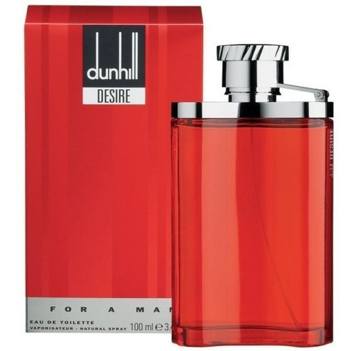 Perfume Dunhill Desire Red 100m