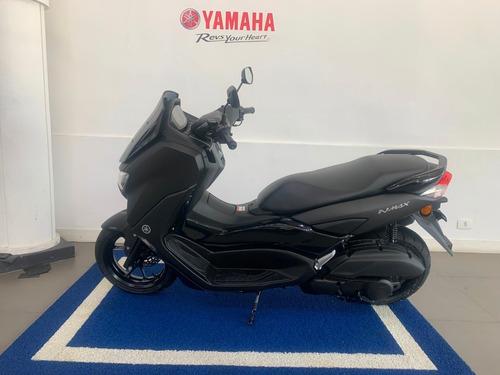 Imagem 1 de 4 de Yamaha Nmax 160 Abs Preta 2021