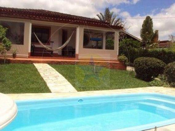 Casa Residencial À Venda, Jardim Centenário, Atibaia - Ca0312. - Ca0312