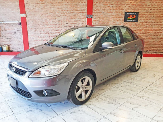 Ford Focus 1.8 Tdci Exe Trend Plus 2010