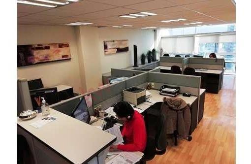 Oficina Amueblada En Renta Hipódromo Condesa $33,000 86m2