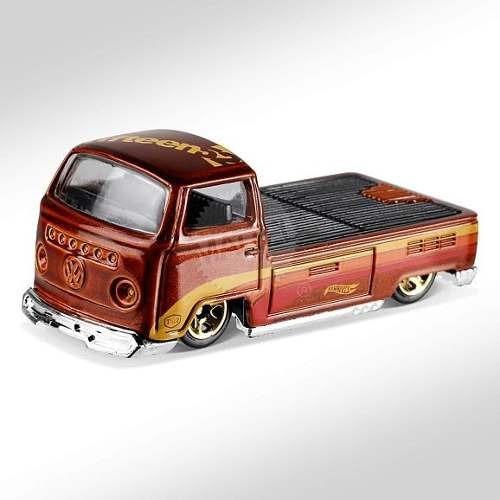 Hot Wheels Volkswagen T2 Pickup Treasure Hunt