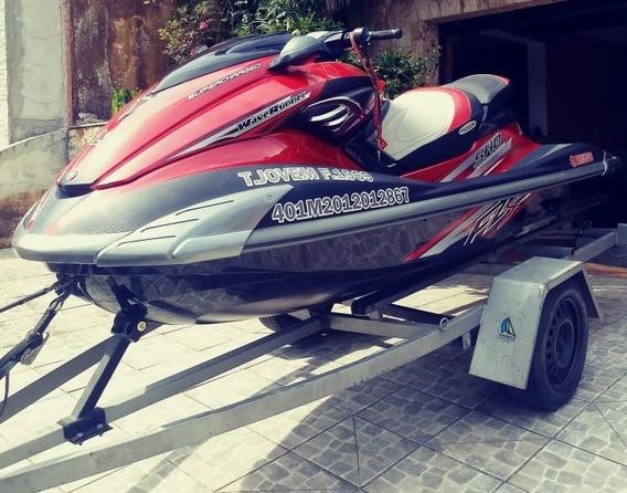 Jet Ski Yamaha Sho Turbo 260