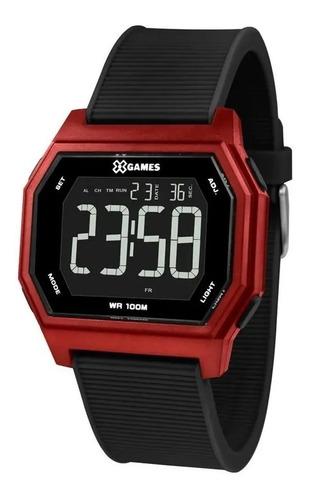 Relógio Pulso X Games Digital - Xgppd111 Pxpx