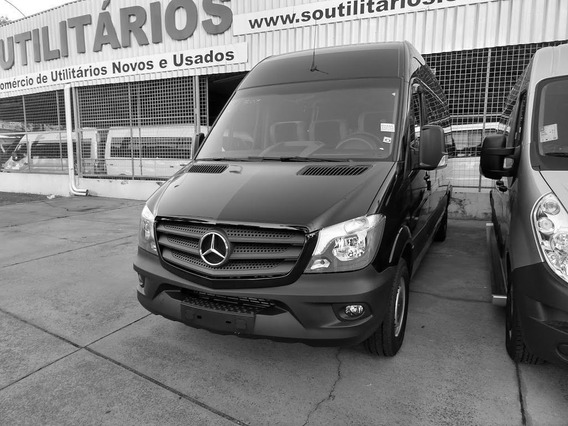 Mercedes-benz Sprinter Van 415