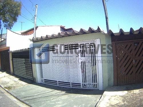 Venda Casa Santo Andre Parque Capuava Ref: 139656 - 1033-1-139656
