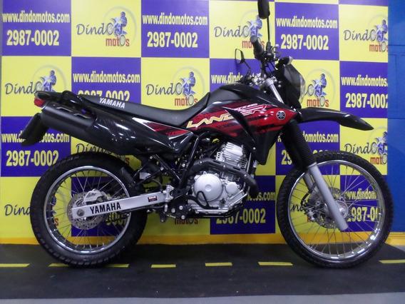 Yamaha Lander 250 2019