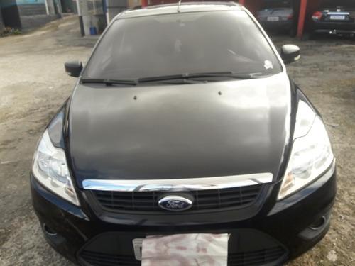 Ford Focus Sedan 1.6 Glx Flex 4p 2012