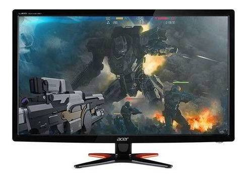 Monitor Gamer Acer 24 Led 3d Full Hd 1ms Gn246hl