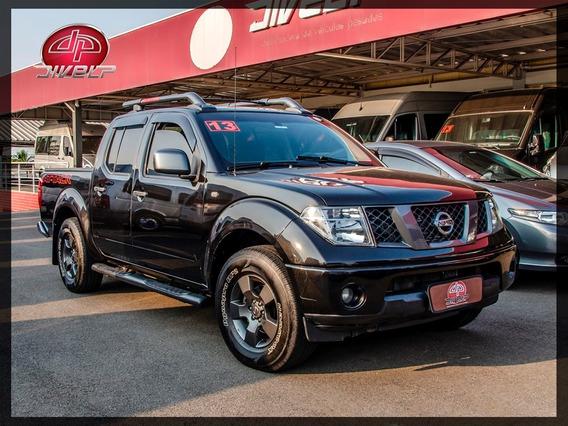 Frontier 2.5 Se 4x2 Att Cd 2013