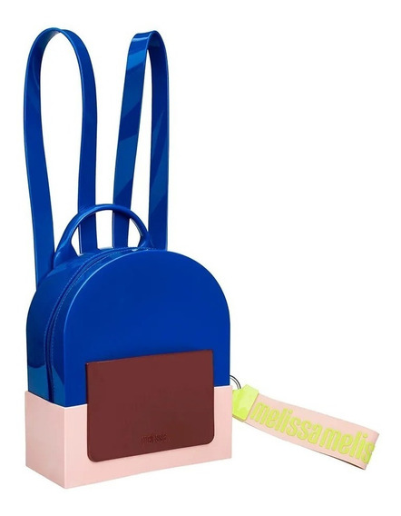 Bolsa Melissa Essential Back Pack Original