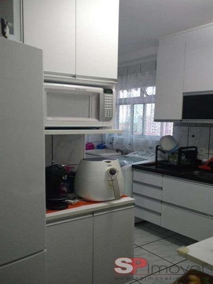 Apartamento - Ap00449 - 33694493