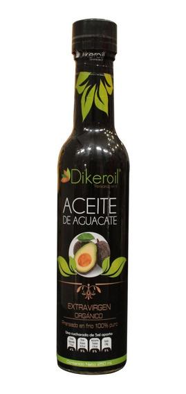 Aceite De Aguacate Organico Dikeroil 250 Ml