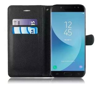 Funda Estuche Flip Cover Agenda Samsung M10