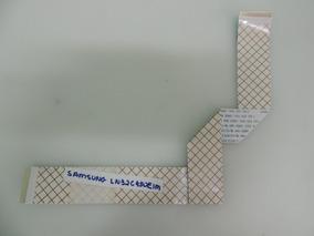Cabo Flat Samsung Ln32c450e1m Garantia
