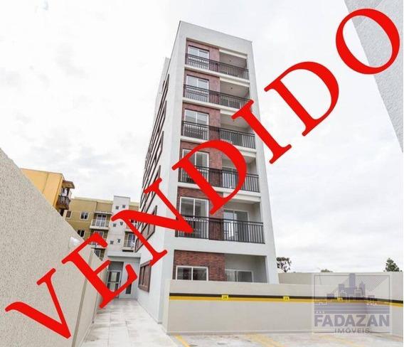 Mais Uma Unidade Vendida No Residencial Fernanda Possebon!! - Ap0294