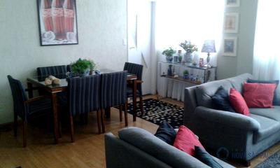 Apartamento Alto Da Boa Vista. Próximo Ao Metrô Borba Gato. - Bi19370