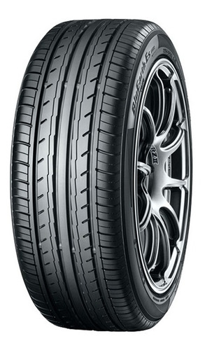 Imagen 1 de 6 de Neumático Yokohama 195 60 R15 88h Bluearth Es32