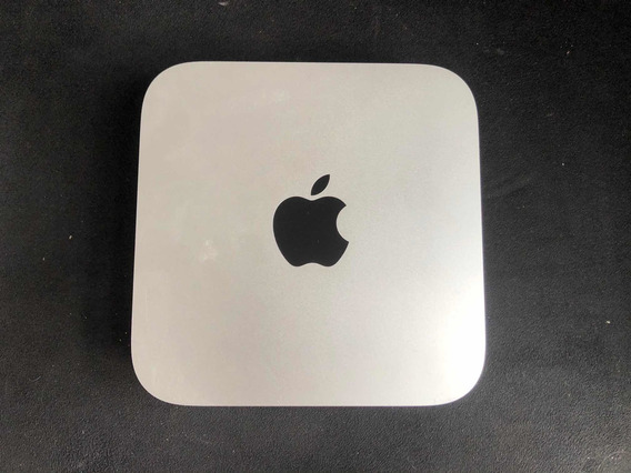 Mac Mini I7 2ghz 8gb 512gb Ssd + 512 Sata