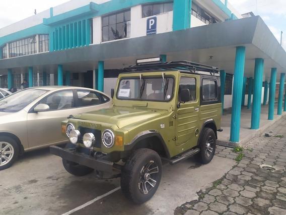 Daihatsu 4x4 Todo Terreno