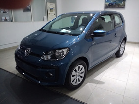 Vw Up! 1.0 Move Up! 75cv 2018 3p 2018 0km Patentado!