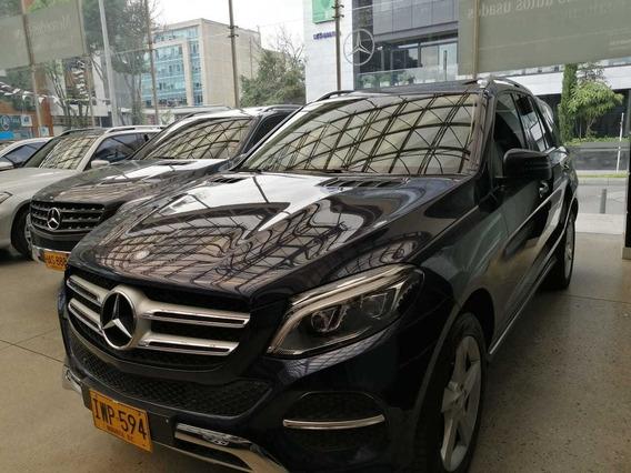 Mercedes-benz Clase G Gle250 Diesel
