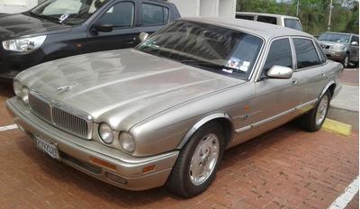 Jaguar Xj6 Clasico Año 1995