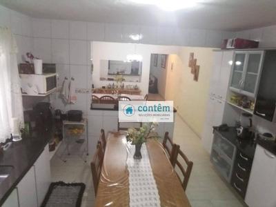 Sobrado Com 3 Dormitórios Para Alugar, 211 M² Por R$ 2.650/mês - Quitaúna - Osasco/sp - So0097