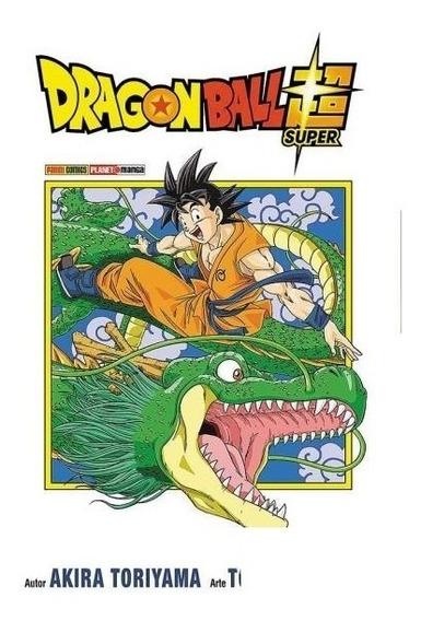 Dragon Ball Super N° 1