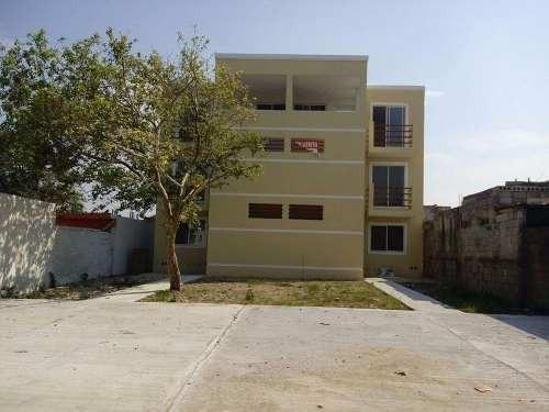Se Vende Departamento En Guadalupe Victoria, Tampico