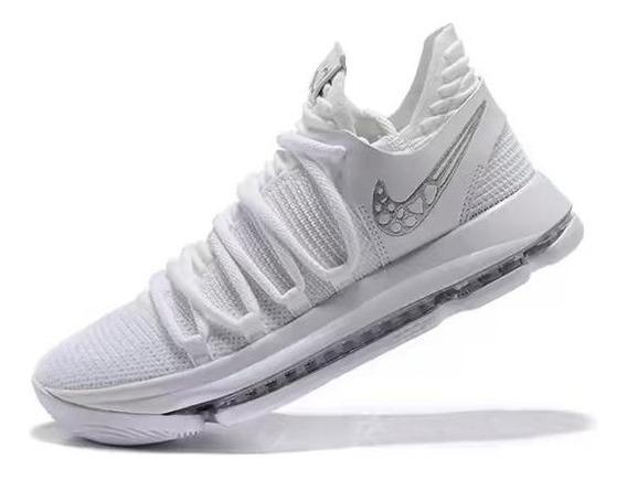 Tênis Nike Zoom Kd 10 - Diversas Cores