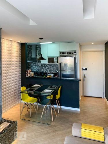 Apartamento À Venda - Vila Prudente, 2 Quartos,  54 - S893074812