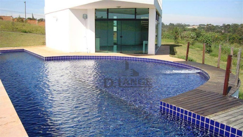 Imagem 1 de 3 de Terreno À Venda, 478 M² Por R$ 280.000,00 - Guara - Campinas/sp - Te4052