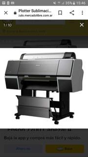 Impresora Epson Pro Stylus 7700